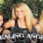 Nye country artister – Stealing Angels