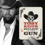 Toby Keith's Cover til Bullets In The Gun