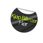 Kjøp Billetter Sticker