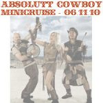 Stena Saga Absolutt Cowboy MiniCruise