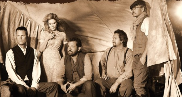 Alison Krauss & Union Station – Paper Airplane