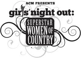 ACM Girls' Night Out