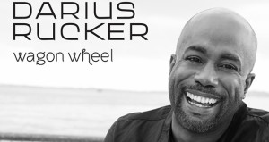 "Video: Darius Rucker ""Wagon Wheel"""