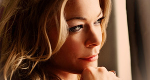 LeAnn Rimes till High Chaparral