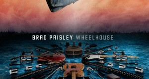 Vurdering av Brad Paisleys nye album &laquo;Wheelhouse&raquo;