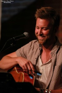 Charles Kelley, Tin Pan South