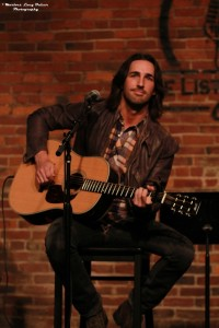 Jake Owen, Tin Pan South