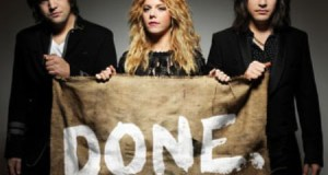 VIDEO: THE BAND PERRY – «DONE»