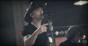 Tim McGraw – Nashville Without You