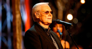 GEORGE JONES DØD