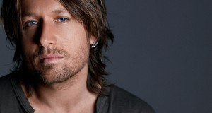 "Keith Urban med ny singel – ""Little Bit of Everything"""