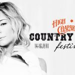 High Chaparral Country Music Festival 2013