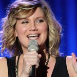 Sugarland&#8217;s Jennifer Nettles med solo-album