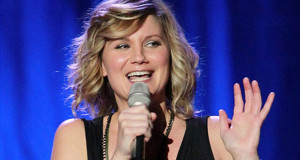 Jennifer Nettles