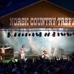 Norsk Country Treff 2013