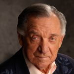 Ray Price innlagt p sykehus