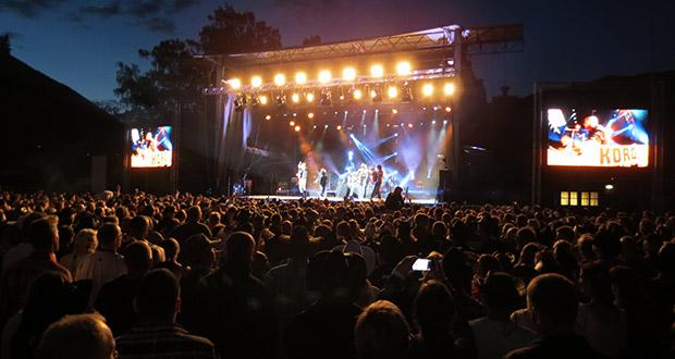 Countryfestivalen Seljord