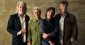 Nitty Gritty Dirt Band tilbake p Countryfestivalen Seljord