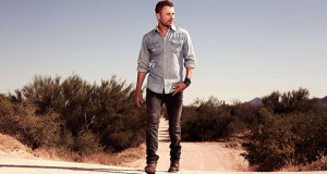 Dierks Benley - I Hold On