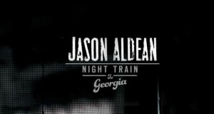Jason Aldean gir ut LIVE-DVD – «Night Train to Georgia»
