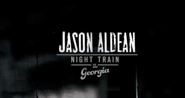 Jason Aldean LIVE