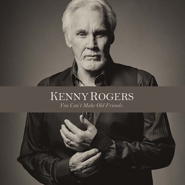 Kenny Rogers Cover