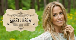 Sheryl Crow's «Waterproof Mascara» – This is Country Music!