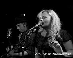 The Ballroom Band och Linda Ström