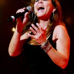 Gretchen Wilson LIVE @ Country Night Gstaad 2013