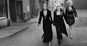 Dixie Chicks til Skandinavia!