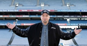 Garth Brooks_Irland