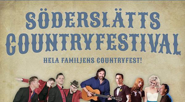 Söderslätts Countryfestival