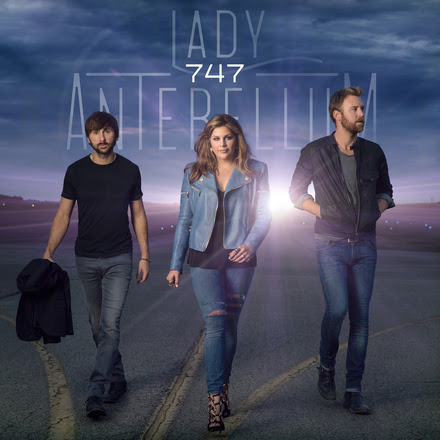 Lady Antebellum 474 Cover