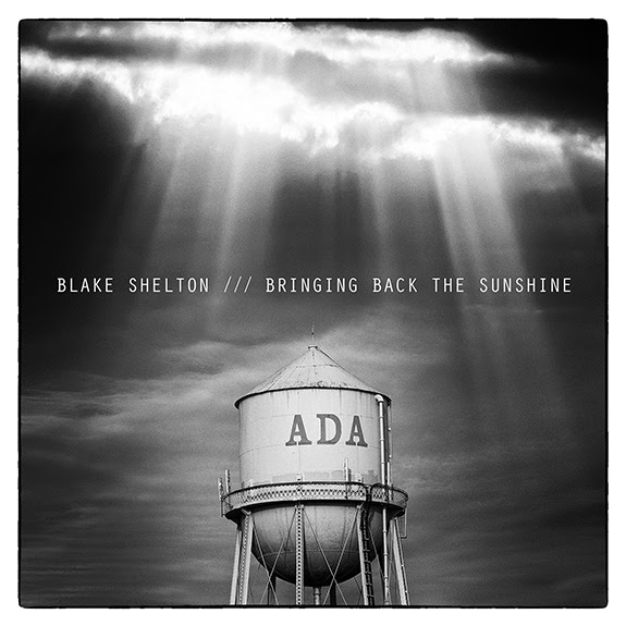 BRINGING BACK THE SUNSHINE_Cover