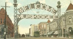 Okie from Muskogee