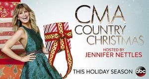 CMA Country Christmas 2014