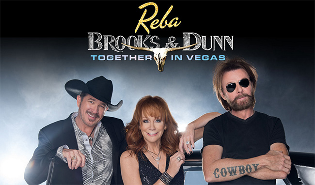 Reba, Brooks & Dunn