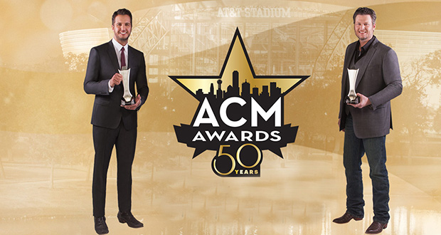 ACM Awards 2015