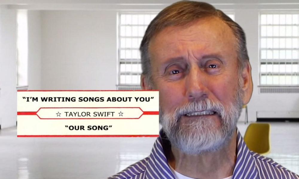 Ray Stevens - Taylor Swift is Stalkin' Me