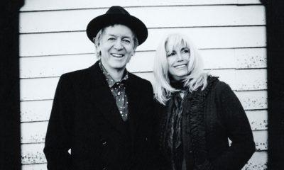 emmylou harris og Rodney Crowell