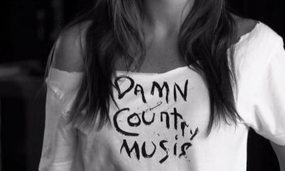 Damn Country Music