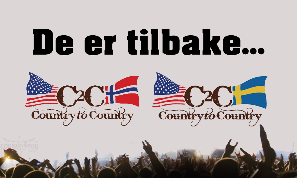 C2C Country to Country