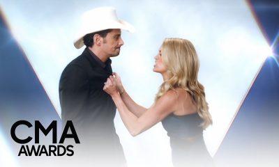 CMA Awards 2015-NRK