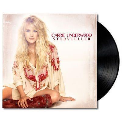 Storyteller LP