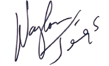 Waylon_Jennings_Signature