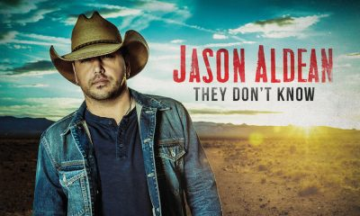 Jason Aldean_They Dont Know