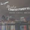 Countryturen USA 2017