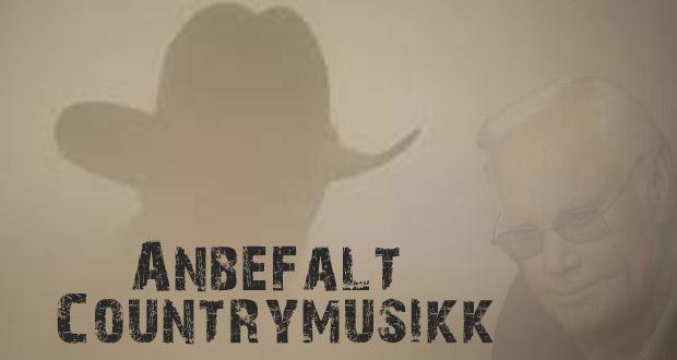 anbefalt countrymusikk