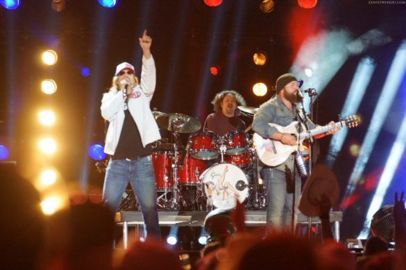 Kid Rock - Zac Brown Band