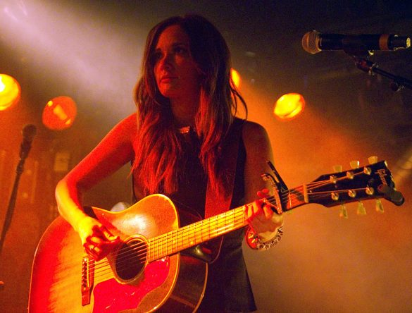 Kacey Musgraves, Oslo 03.10.2013